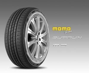 MOMO M2